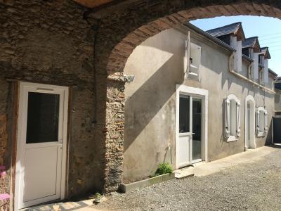 Tout proche NAY - Vente Maison de village avec jardin et grange Agence immobilière Libre-Immo, Pyrénées-Atlantiques, à Nay et Pau