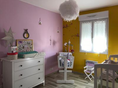 Vue: NAY - Vente maison récente de plain pied 3 chambres, NAY - Vente maison récente de plain pied de type T4
