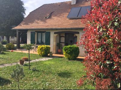 Maison 9 pièce(s)  de 145 m² env. , Agence immobilière Libre-Immo dans la région Pyrénées-Atlantiques à Nay et Pau