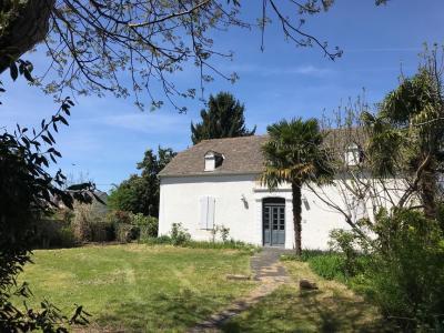 Proche NAY - Vente Maison 5 pièces de 180 m² avec sa grange sur 1790 m² de parc Agence immobilière Libre-Immo, Pyrénées-Atlantiques, à Nay et Pau