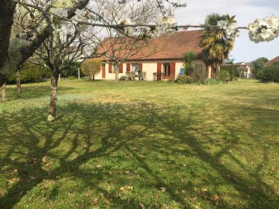 Maison 5 pièce(s)  de 120 m² env. , Agence immobilière Libre-Immo dans la région Pyrénées-Atlantiques à Nay et Pau