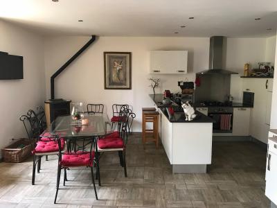 Vue: MEILLON - En exclusivité, vente Maison rénovée 3 chambres et 1 bureau - Au calme, MEILLON - En exclusivité, vente Maison de 152 m² avec 3 chambres et un bureau rénovée au calme