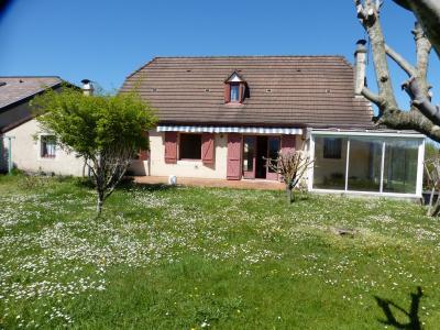 Maison 6 pièce(s)  de 125 m² env. , Agence immobilière Libre-Immo dans la région Pyrénées-Atlantiques à Nay et Pau