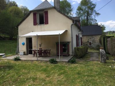 Proche CAPBIS - Vente Maison ancienne avec 2 chambres sur plus de 1ha Agence immobilière Libre-Immo, Pyrénées-Atlantiques, à Nay et Pau