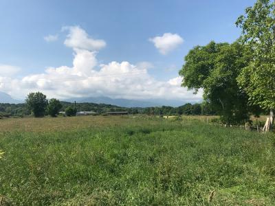 Proche NAY - Vente Terrain minimum 1000 m² avec Vue Panoramique Pyrénées Agence immobilière Libre-Immo, Pyrénées-Atlantiques, à Nay et Pau