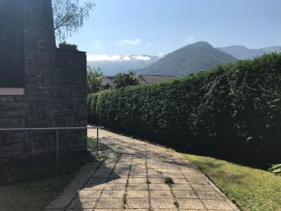 Vue: Sud de Nay - Vente Maison T3 atypique avec vue Montagne, Sud de Nay - Vente Maison T3 atypique avec vue Montagne