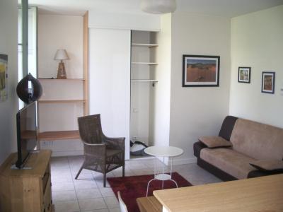 Vue: NAY Centre - Location studio meublé, NAY Centre - Location studio meublé