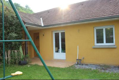 Vue: Proche PAU - Vente Maison récente 2 chambres au calme, Proche PAU - Vente Maison récente 2 chambres au calme