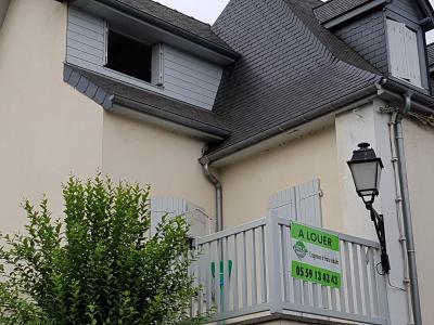 Appartement 3 pièce(s)  de 53 m² env. , Agence immobilière Libre-Immo dans la région Pyrénées-Atlantiques à Nay et Pau