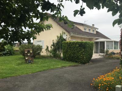 Maison 7 pièce(s)  de 150 m² env. , Agence immobilière Libre-Immo dans la région Pyrénées-Atlantiques à Nay et Pau