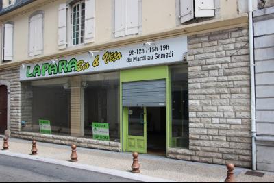 2 pièce(s)  de 160 m² env. , Agence immobilière Libre-Immo dans la région Pyrénées-Atlantiques à Nay et Pau