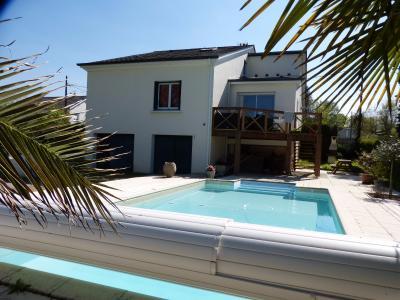 Maison 7 pièce(s)  de 155 m² env. , Agence immobilière Libre-Immo dans la région Pyrénées-Atlantiques à Nay et Pau