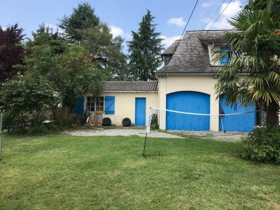 Maison 7 pièce(s)  de 170 m² env. , Agence immobilière Libre-Immo dans la région Pyrénées-Atlantiques à Nay et Pau
