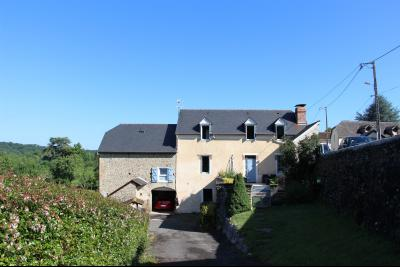 Maison IGON, Agence Immoblière à Nay et Pau, Libre-Immo, Pyrénées-Atlantiques