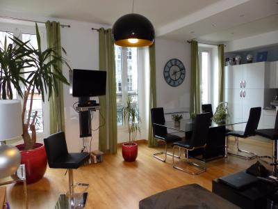 Vue: NAY Centre - Vente Appartement T3, NAY Centre - Vente Appartement de type 3 refait à neuf
