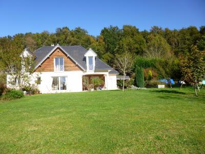 Maison SOUMOULOU, Agence Immoblière à Nay et Pau, Libre-Immo, Pyrénées-Atlantiques