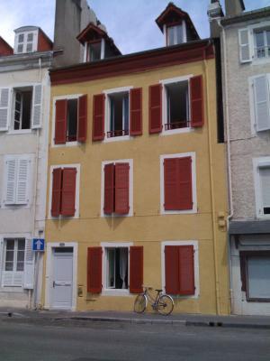 Immeuble PAU, Agence Immoblière à Nay et Pau, Libre-Immo, Pyrénées-Atlantiques
