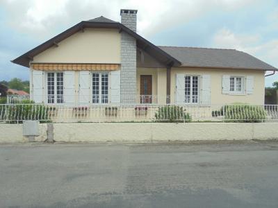Maison IDRON, Agence Immoblière à Nay et Pau, Libre-Immo, Pyrénées-Atlantiques