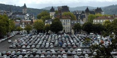 PAU VERDUN IDÉAL INVESTISSEUR, Locaux commerciaux loués de 611 m² Agence immobilière Libre-Immo, Pyrénées-Atlantiques, à Nay et Pau