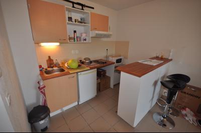 Vue: EXCLUSIVITÉ LONS, Appartement T2 - Cuisine, EXCLUSIVITÉ LONS,  Appartement T2 loué