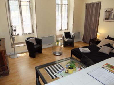 Vue: A vendre-Studio-Centre de PAU, Exclusivité Centre de PAU, A VENDRE, Studio meublé idéal pour investisseur