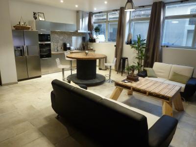 Vue: PAU Hyper Centre- A vendre- Appartement T3-Séjour 1 , PAU HYPER CENTRE, Magnifique appartement T3, garage + cave