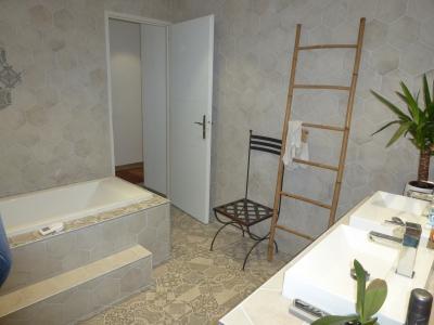 Vue: PAU Hyper Centre- A vendre- Appartement T3-Salle de bain, PAU HYPER CENTRE, Magnifique appartement T3, garage + cave