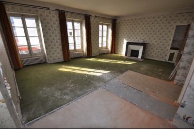 EXCLUSIVITÉ Pau Centre, Belle opportunité avec cet appartement de 87 m² à rénover Agence immobilière Libre-Immo, Pyrénées-Atlantiques, à Nay et Pau
