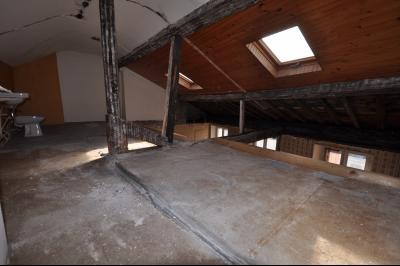 Vue: PAU Centre-Duplex à rénover-Etage, EXCLUSIVITÉ Centre ville, Lumineux duplex de 100 m² à rénover