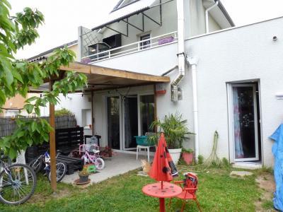 Vue: PAU-A vendre Maison 3 chambres-jardin , PAU, à vendre, jolie maison avec 3 chambres, sans travaux!