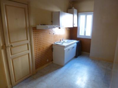 Vue: PAU VERDUN-A vendre- Appartement T4-Cuisine, PAU VERDUN, à vendre appartement T4 à rafraîchir