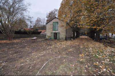 Vue: Exterieur, EXCLUSIVITÉ JURANCON, Grange de 100 m² environ à rénover sur 560 m² de terrain