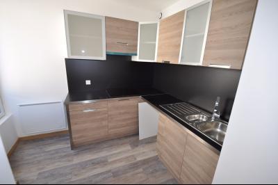 Vue: PAU CENTRE-T3 rénové avec balcon-Cuisine, PAU CENTRE, Appartement T3 entièrement rénové avec balcon