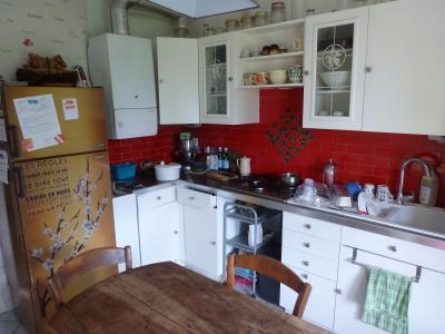 Vue: HAUT DE LESCAR- Maison 3 chambres-Cuisine, HAUT DE LESCAR, Dans secteur recherché, Maison 3 chambres sur 500 m² de terrain.