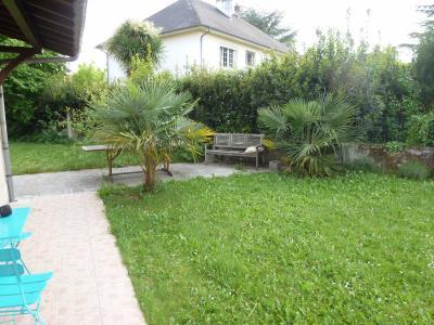 Vue: HAUT DE LESCAR- Maison 3 chambres-Terrasse, HAUT DE LESCAR, Dans secteur recherché, Maison 3 chambres sur 500 m² de terrain.