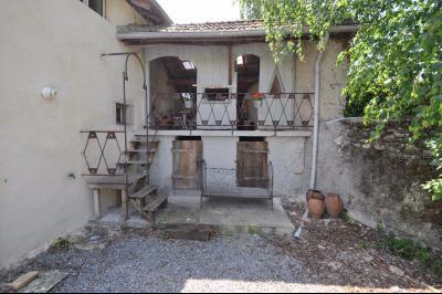 Vue: GELOS-Maison 5 Chambres- Exterieur, GELOS, Magnifique maison de 257 m² sur 991 m² de terrain, offrant de très belles prestations