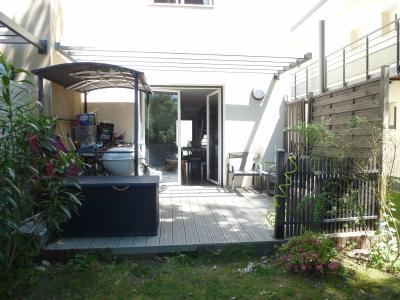 Vue: HAUT DE LONS-Maison 2 chambres-Jardin, HAUT DE LONS, A VENDRE, Maison de 2014 avec 2 chambres, terrasse et jardin