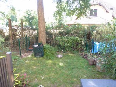 Vue: HAUT DE LONS-Maison 2 chambres--Jardin, HAUT DE LONS, A VENDRE, Maison de 2014 avec 2 chambres, terrasse et jardin