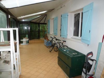 Vue: Bernadets, maison 5 chambres - véranda , EXCLUSIVITÉ BERNADETS, A VENDRE, Maison 5 chambres avec vie de plain-pied
