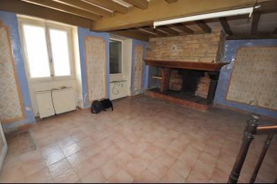 Vue: Proche OLORON STE MARIE- Maison 3 chambres - Séjour, Secteur OLORON STE MARIE, Maison de 106 m² avec 130 m² de dépendance à rénover