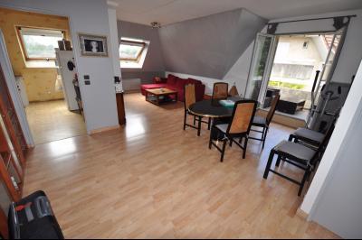 Appartement 3 pièce(s)  de 62 m² env. , Agence immobilière Libre-Immo dans la région Pyrénées-Atlantiques à Nay et Pau