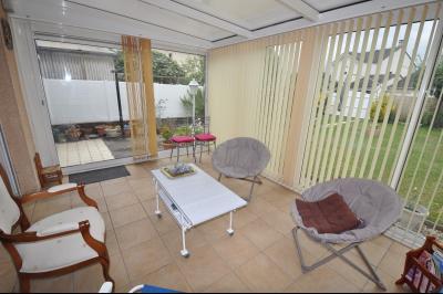 Vue: PAU CAMI SALIÉ- Maison 3/4 chambres-Véranda, EXCLUSIVITÉ PAU CAMI SALIÉ, A VENDRE, Charmante maison 3/4 chambres sur 345 m²