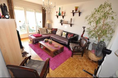 BILLERE, A VENDRE, Appartement T4 avec balcon, cave et parking et vue Pyrénées Agence immobilière Libre-Immo, Pyrénées-Atlantiques, à Nay et Pau