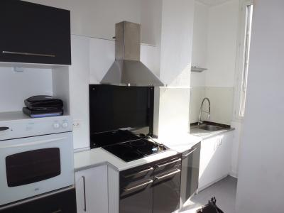 Vue: 2-Cuisine, PAU CENTRE, T2  de 47 m² rénové, proche des commodités