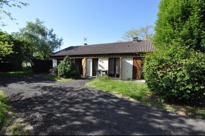 Maison 5 pièce(s)  de 130 m² env. , Agence immobilière Libre-Immo dans la région Pyrénées-Atlantiques à Nay et Pau