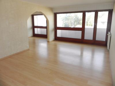 Vue: PAU - A VENDRE T4, balcon, garage et cave - double séjour, PAU, A VENDRE grand T4/5 avec balcons, cave et garage