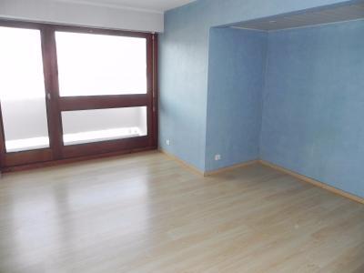 Vue: PAU - A VENDRE T4, balcon, garage et cave - chambre 1, PAU, A VENDRE grand T4/5 avec balcons, cave et garage