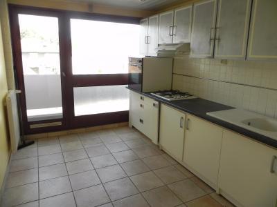 Vue: PAU - A VENDRE T4, balcon, garage et cave - cuisine, PAU, A VENDRE grand T4/5 avec balcons, cave et garage