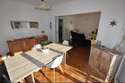 Vue: MAZERE-LEZON, à vendre, maison 5 chambres -  Façade sud, MAZERES LEZONS, A VENDRE, Maison de 127 m² avec 5 chambres