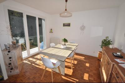 Vue: MAZERE-LEZON, à vendre, maison 5 chambres - Séjour 1, MAZERES LEZONS, A VENDRE, Maison de 127 m² avec 5 chambres